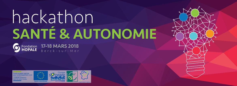 Hackathon Santé et autonomie